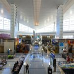 Fort Worth International Airport in Dallas Texas 150x150 Dallas Layover