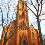 Friedenskirche Church of Peace in Frankfurt an der Oder city Germany 150x150 Frankfurt Layover