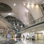 The Spa And Hotel Inside Dubai International Airport