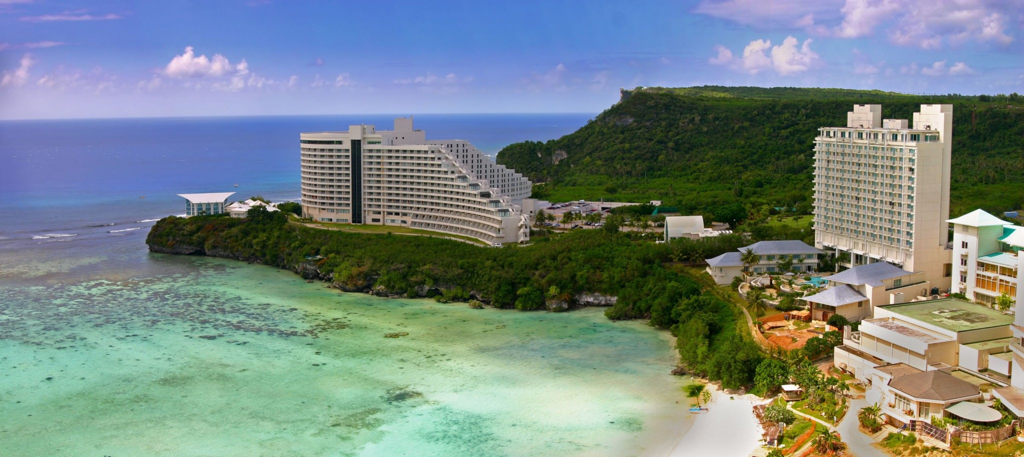 GUAM Layover | Layover Guide