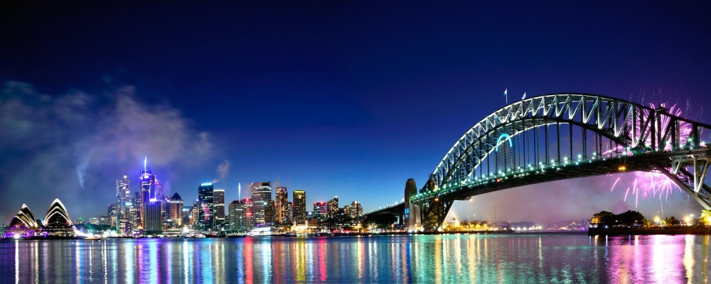 Layover Sydney stopover things to do Australia