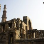 Qutub Minar Complex, New Delhi, India