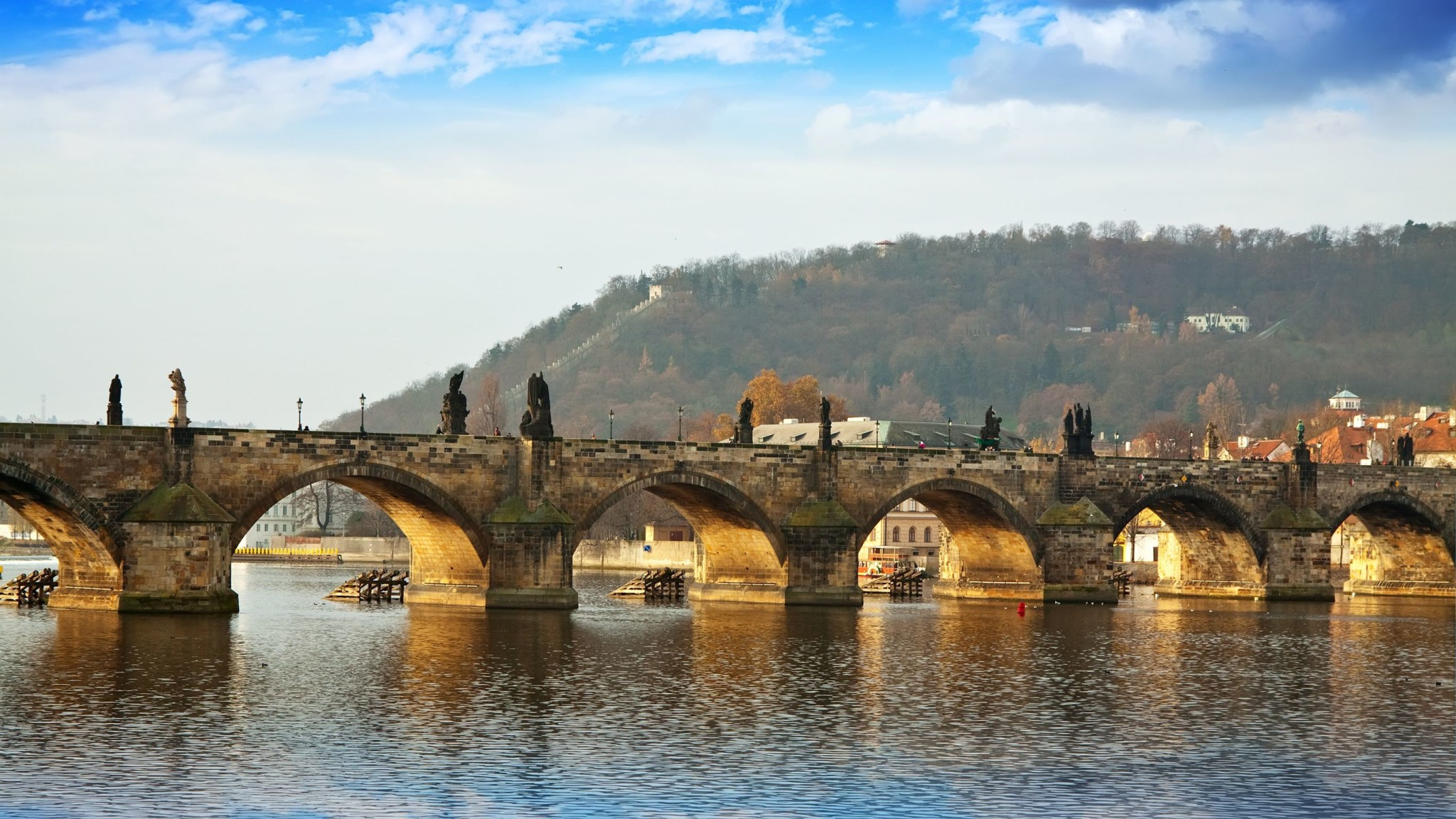 Image result for Charles Bridge, Prague, Czech Republic