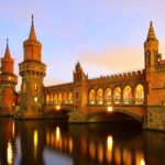 Berlin Oberbaum bridge in Berlin Germany 150x150 Berlin Layover – Tegel International Airport