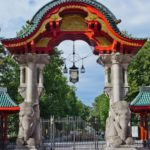 Berlin Zoo entrance in Berlin Germany 150x150 Berlin Layover – Tegel International Airport