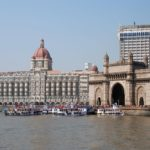 Gateway of India, Mumbai India