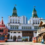 Izmailovsky Kremlin Moscow Russia 150x150 Layover At Moscow's Sheremetyevo International Airport