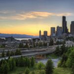 Seattle Washington Skyline 150x150 Seattle Layover