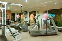 Best Airport Gyms