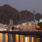 Layover in Muscat, Oman
