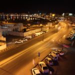 Old Town Muscat - Muttrah, Oman