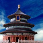 Temple of Heaven in Beijing, China