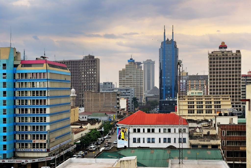 Nairobi layover - things to do