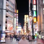 Dotonbori in Osaka Japan 150x150 Layover at Kansai International Airport, Japan (KIX)