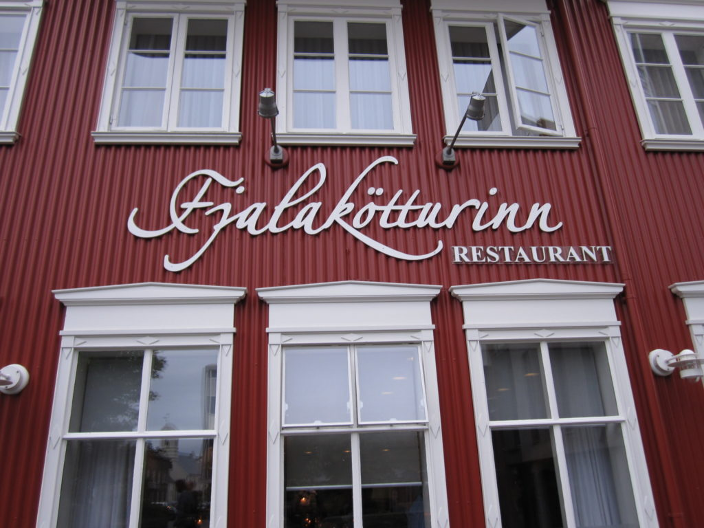 IMG 0757 1024x768 The Best Restaurants In Reykjavik, Iceland