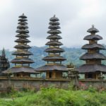Pura Gubug temple at Danau Tamblingan lake Bali Indonesia 150x150 Layover In Bali, Indonesia