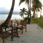 South Pacific Resorts