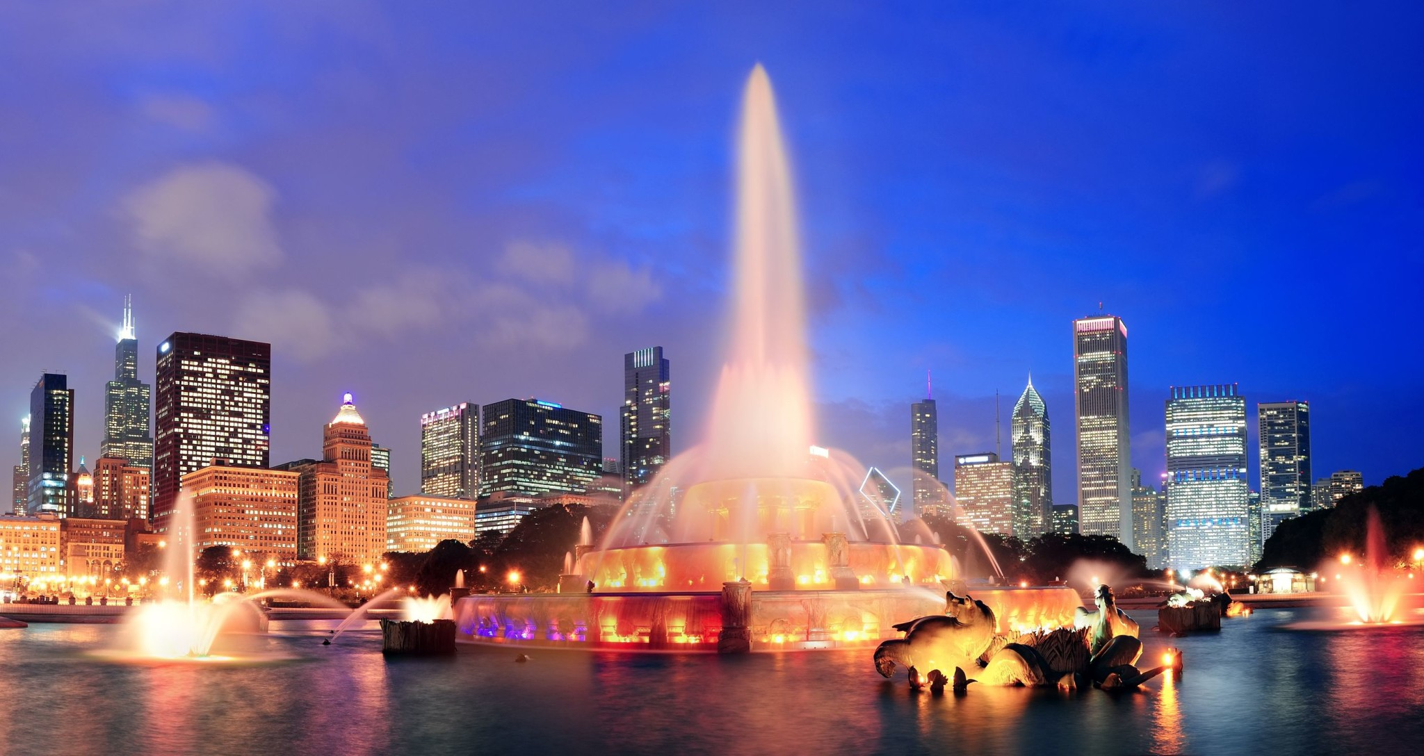 Chicago Layover (O'Hare International Airport) : Layover Guide