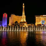Las Vegas' Best Five-Star Hotels & Casinos