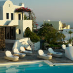 Best Luxury Hotels Of Santorini Island, Greece
