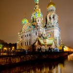 Cathedral of the Resurrection of Christ in Saint Petersburg Russia 150x150 Layover In Saint Petersburg, Russia