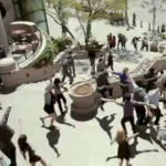 American Airlines Flashmob Video