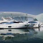 The Yas Hotel In Abu Dhabi Shines Bright