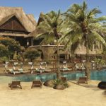 Angsana Balaclava Resort In Turtle Bay, Mauritius