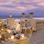 Oyster Box Hotel in Umhlanga, South Africa