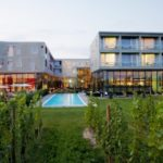 The Loisium Wine and Spa Resort In Austria's Kamptal Valley