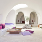 Perivolas Suites In Santorini Greece