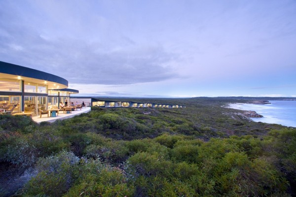 Southern Ocean Lodge 2