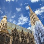 St. Stephan cathedral in Vienna Austria 150x150 Vienna Layover