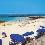 Lanzarote In The Canary Islands