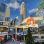 EpiCentre in Charlotte, North Carolina