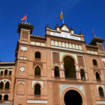 Madrid Plaza del Toros, Spain