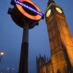 Famous Underground and Big Ben tower 150x150 London Heathrow Layover