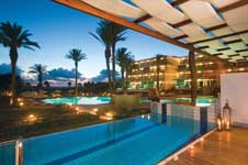 Best Hotels In Paphos, Cyprus