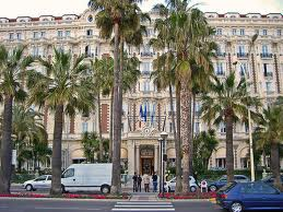 Top Celebrity Choices For Cannes Hotels