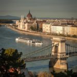 The Rivers Of Europe: The Top Destinations For Cruise Holidays