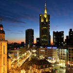 Overnight Layover In Frankfurt, Germany