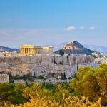 When Is The Best Time To Holiday In Greece?