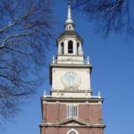 Philadelphia Layover Independence Hall
