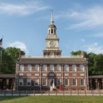 Independence Hall layover