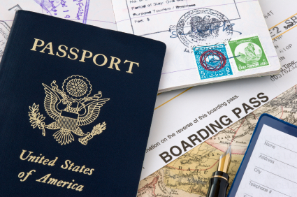 Visas for Layovers
