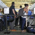 security tsa precheck