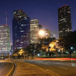 downtown-houston