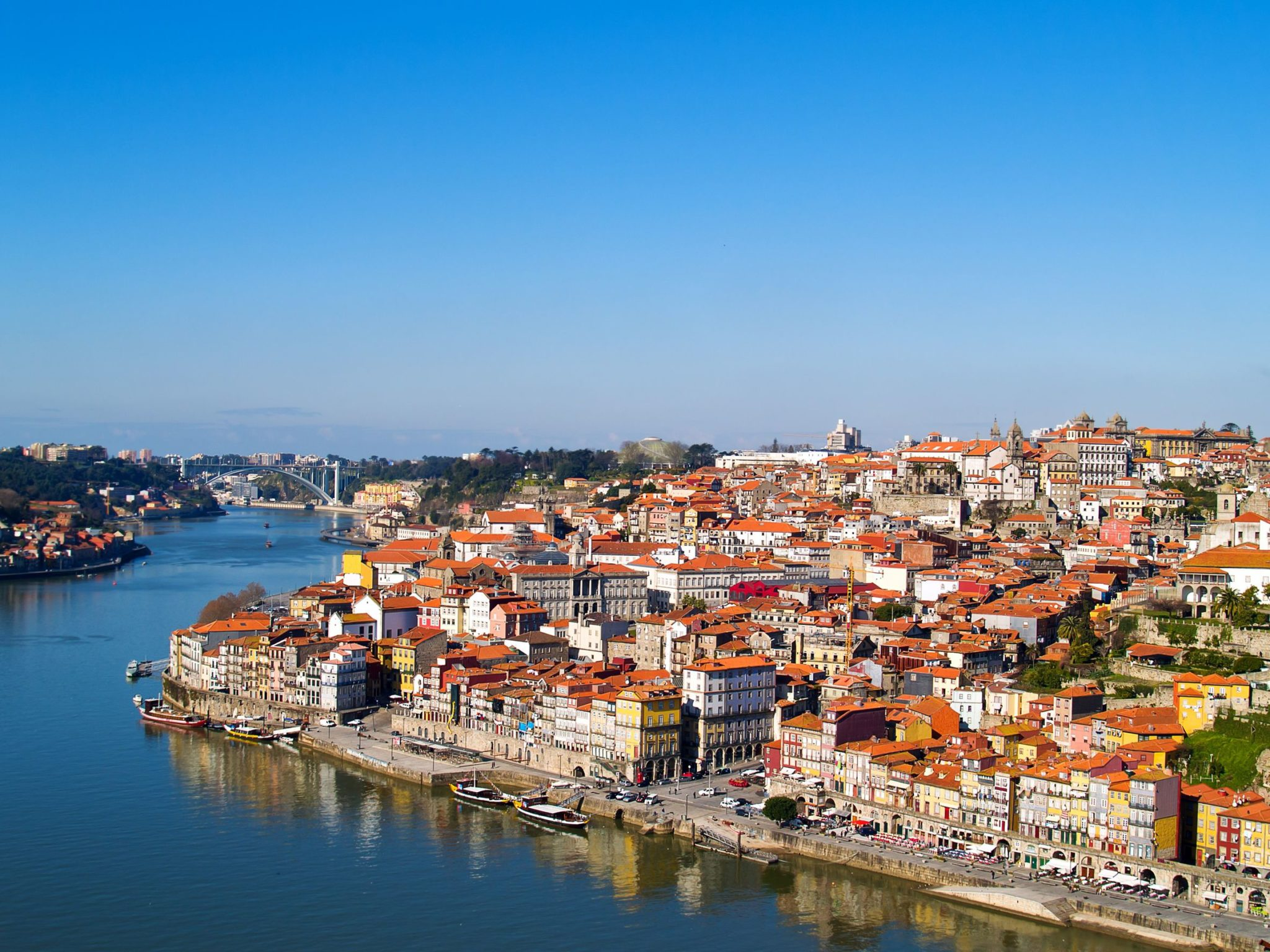 Layover In Porto Portugal Layover Guide