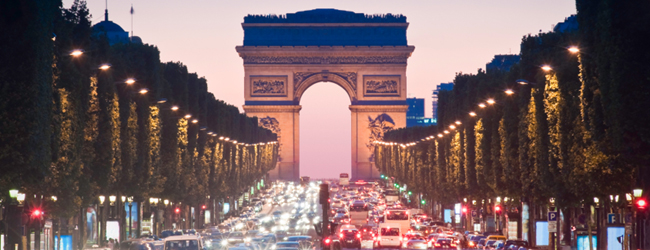 Paris Layover (Charles De Gaulle) : Layover Guide